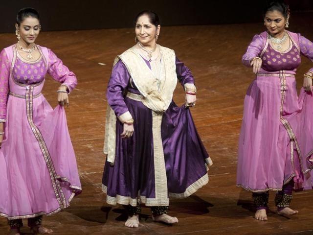 Uma Dogra,HT48Hours,Ramayana