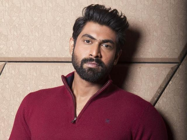 Rana Daggubati says that during the making of the part one of Baahubali the makers were experimenting, things weren't established. Now that the film is a brand, they have shot it accordingly.