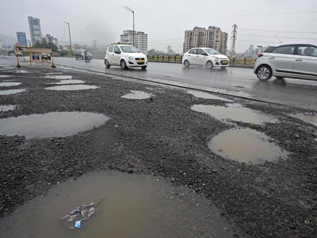 Road repair scam,BMC,Mumbai roads