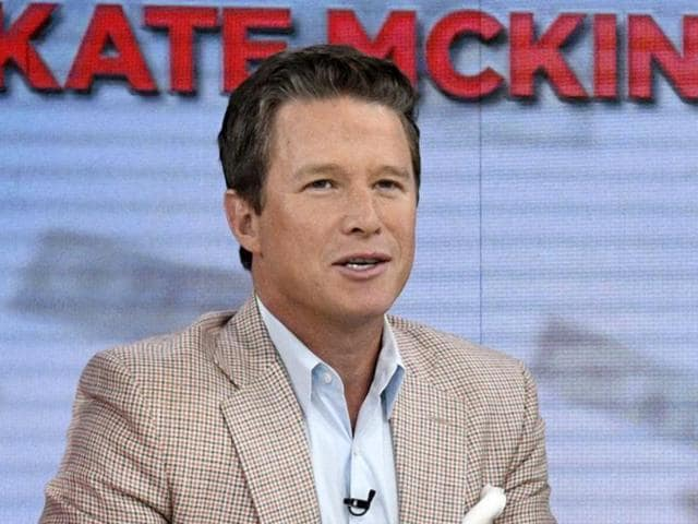 """Billy Bush, who joined NBC News' """"Today"""" as a co-host in recent months, was suspended after the tape became public last week. NBC is said to be privately negotiating his exit."""