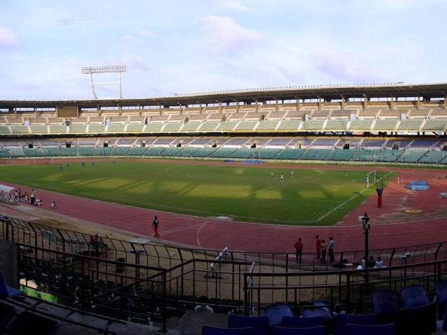 Sports Authority of India,Athletics Federation of India,SAI Academy