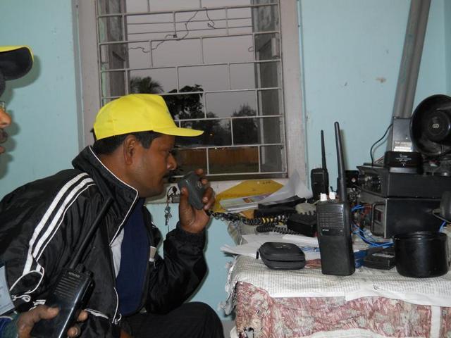 Terror chatter? Ham users track unauthorised radio communications on Bengal-Bangla borders