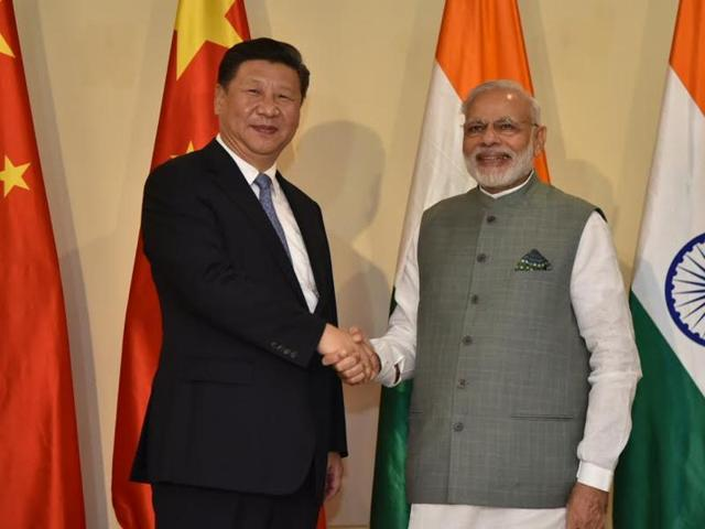 India and China are expected to discuss the fallouts of the deadly cross-border terror attack on an army camp at Uri on Jammu and Kashmir last month attack by Pakistan-based, while India will make a pitch with its eastern neighbour to further isolate Islamabad, for backing terror infrastructure.