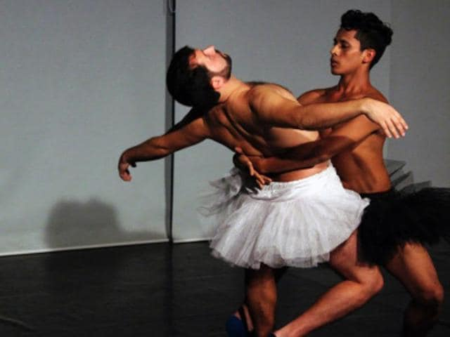 The week long festival celebrates various art forms such as dance, theatre and much more.