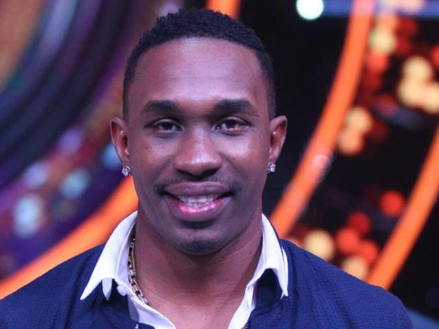 Dwayne Bravo feels that most celebrities have a story behind their success and sharing that story with the youth gives them encouragement to follow their dreams.