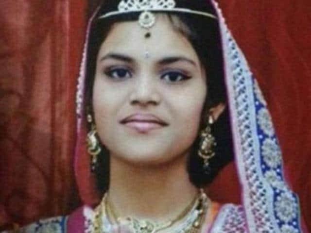 13-year-old Aradhana Samdariya died after fasting for 68 days in Hyderabad. (Facebook)