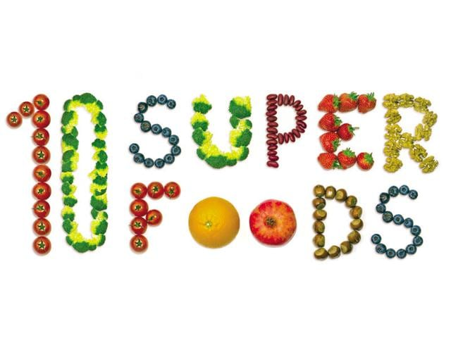 nutrition,superfoods