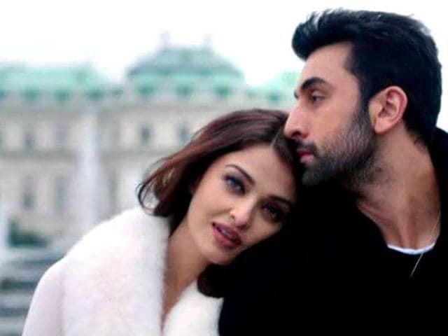 Aishwarya Rai Bachchan reportedly plays a Pakistani citizen in Ae Dil Hai Mushkil.
