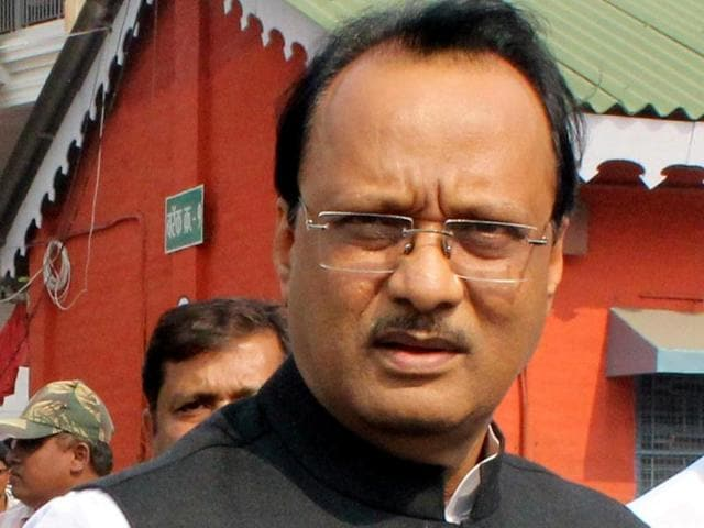 """The Bombay high court directed the ACB """"to look into"""" allegations of corruption against NCPleaders Sunil Tatkare (in pic)and Ajit Pawar."""