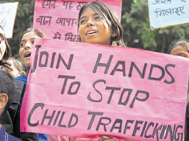 "The Draft Trafficking of Persons (Prevention, Protection and Rehabilitation) Bill, 2016 proposes different forms of trafficking under the category of ""aggravated trafficking"", with punishment of up to life imprisonment."