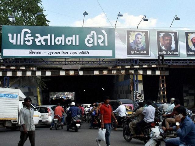 Arvind Kejriwal,Osama bin Laden,Hafiz Saeed