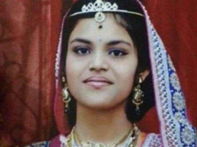 """Officers say Aradhana Samdariya – who died after performing the Jain ritual of """"tapasya"""" – was cremated within hours of her death on October 3, six days before a police case was registered following complaints from child-rights organisations."""