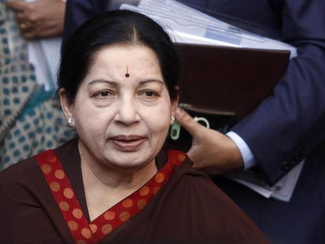 J Jayalalithaa was admitted to Chennai's Apollo hospitals with high fever and dehydration on September 22 but news of her treatment has been tightly controlled with cryptic health bulletins adding to the many rumours flying around.