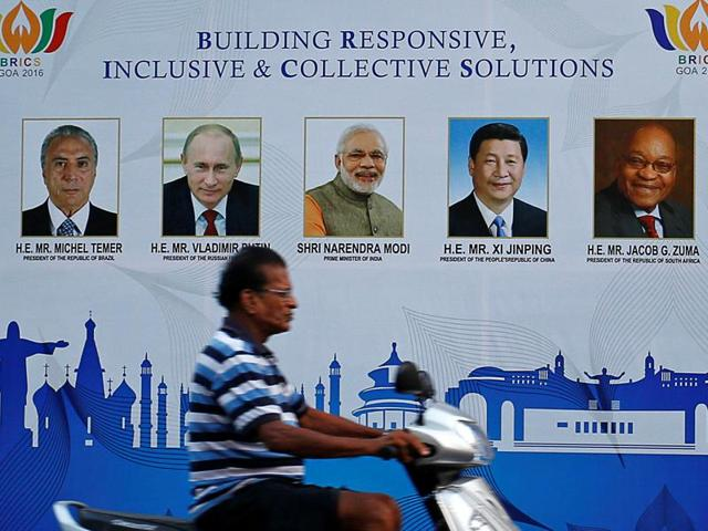 BRICS Summit,BRICS,PM Modi in Goa