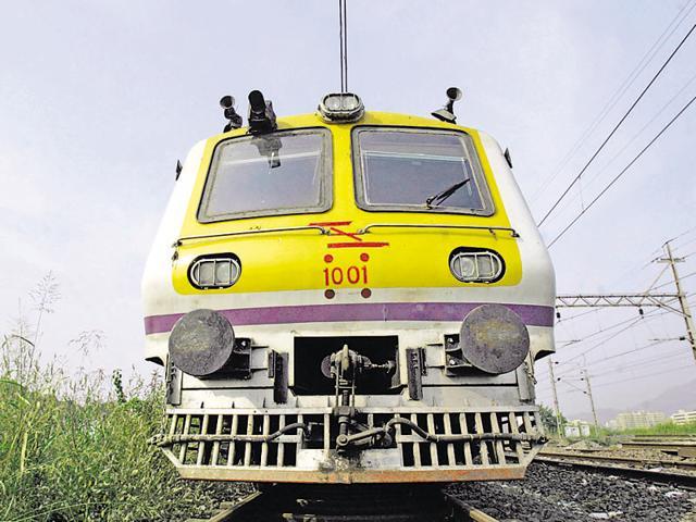 MUTP,MMR,Western Railway