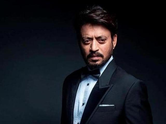 Irrfan Khan's recently released film Inferno, is based  on  Dan Brown's book by the same name.