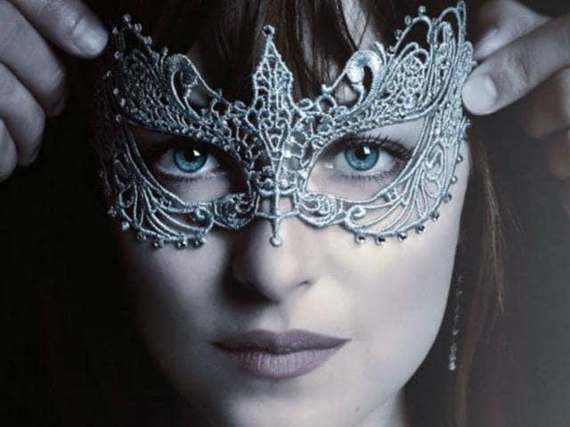Fifty Shades Darker,Dakota Johnson,Jamie Dornan