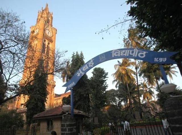 Mumbai,University,College