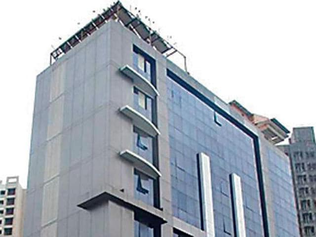 Delta IT Park in Mira Road, which housed the call centres