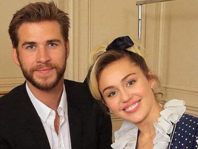 Miley Cyrus,Liam Hemsworth,Liam Hemsworth Miley Cyrus
