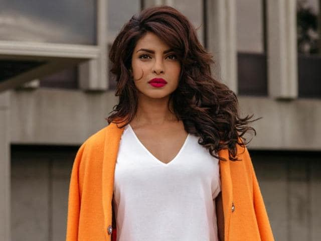 Talking about the ongoing tensions between India and Pakistan, Priyanka, whose late father Ashok Chopra was an army officer, said,  that if someone needs to be hung, the one person that's picked up is an artiste or a public person from the movie business. And that to her, is not fair.