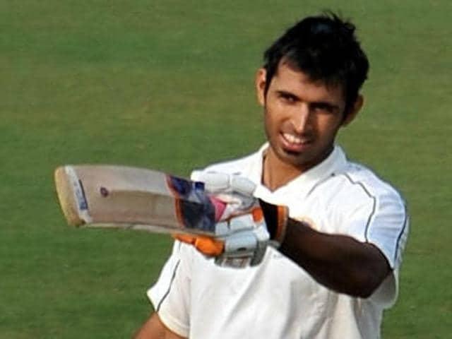 Abhishek Nayar,Mumbai,Ranji Trophy