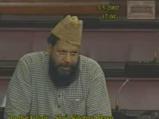 Obaidullah Khan Azmi