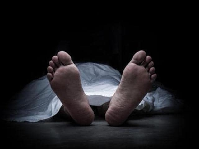 A teen boy died after being stabbed by a young man allegedly over a tiff involving a girl in Aman Vihar area of outer Delhi, police said on Sunday.