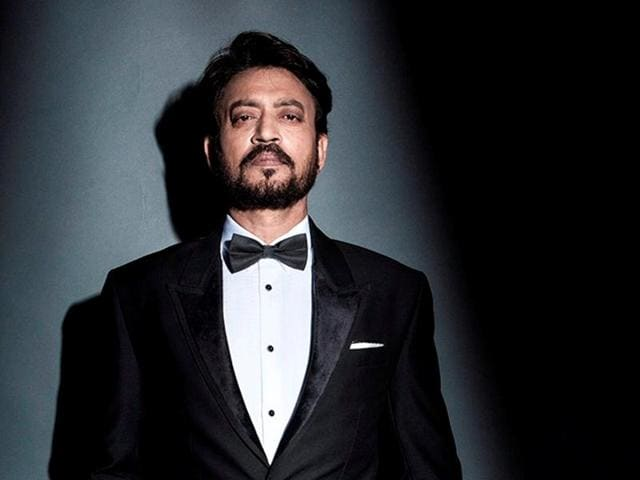 Irrfan Khan and his son spent some time exploring the Italian city last week.