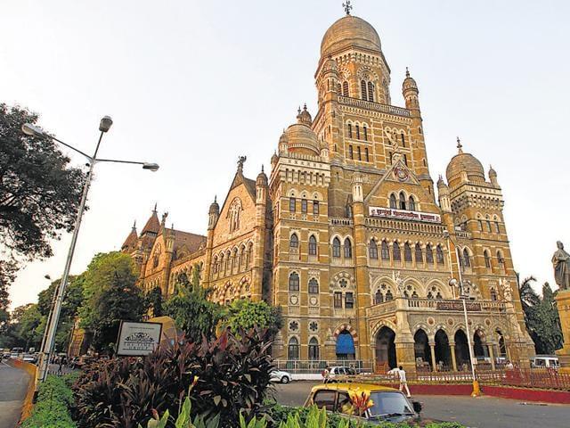 BMC,Brihanmumbai Municipal Corporation,Development Plan