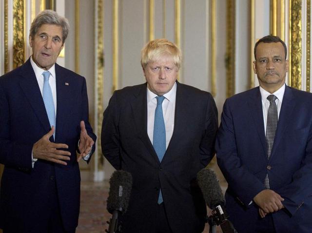 Yemen,Ceasefire,US