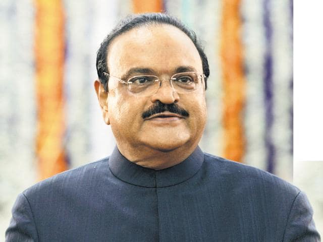 The Mumbai Commissioner of Police told the Bombay High Court that no cognisable case could be made against Bhujbal.