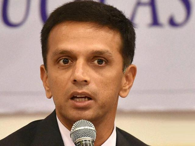 Rahul Dravid has been a part of many commercial endorsements but his Jammy ad for Kissan jams remains his most memorable.