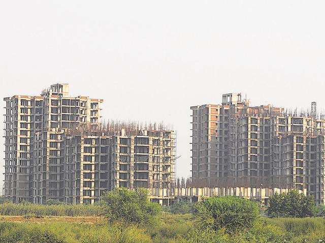 Noida authority,building layout map,Sector 113