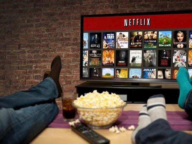 Netflix,Amazon,online TV programming