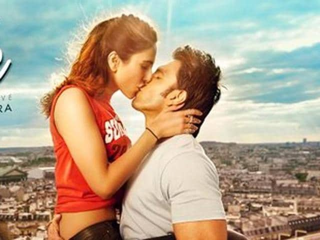Befikre will hit the screens on December 9, 2016.