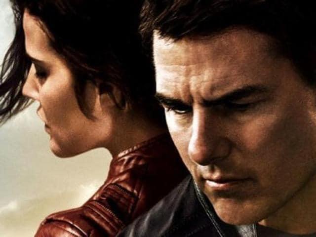 Tom Cruise,Tom Cruise Movies,Jack Reacher