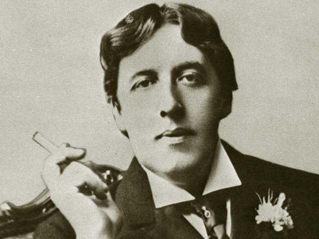 Oscar Wilde,De Profundis,The Importance of Being Earnest