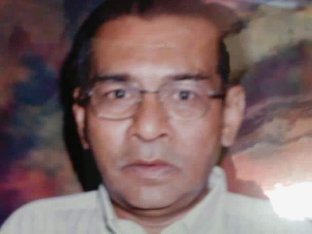 RTI activist