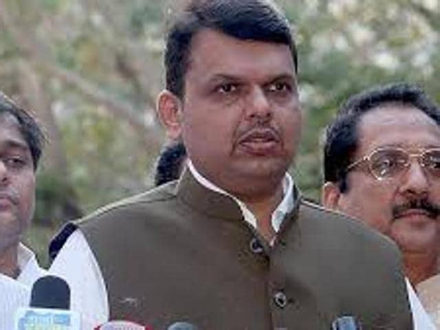 State election commissioner JS Saharia said the CM Devendra Fadnavis would be allowed to tweet about decisions his government makes only through his personal handle but not his office's.