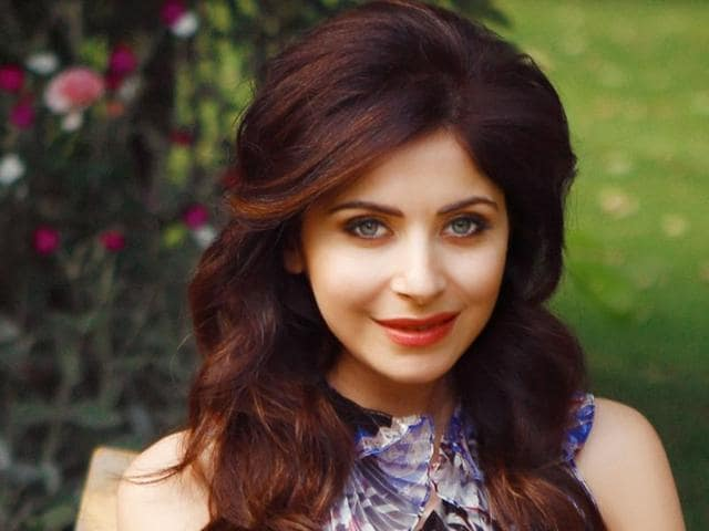Singer Kanika Kapoor says she is consciously choosing different genres of music.