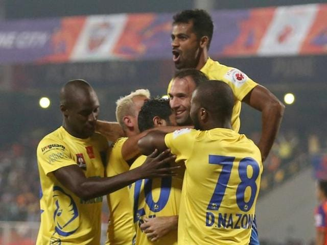Hengbert scored in the 3rd minute of the match but Mohamed Sissoko's 68th minute equalizer ensured a point for the home team.