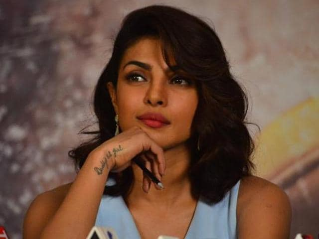 Priyanka Chopra questioned the logic of banning Pak artistes. Why not businessmen, doctors and politicians, she asked.