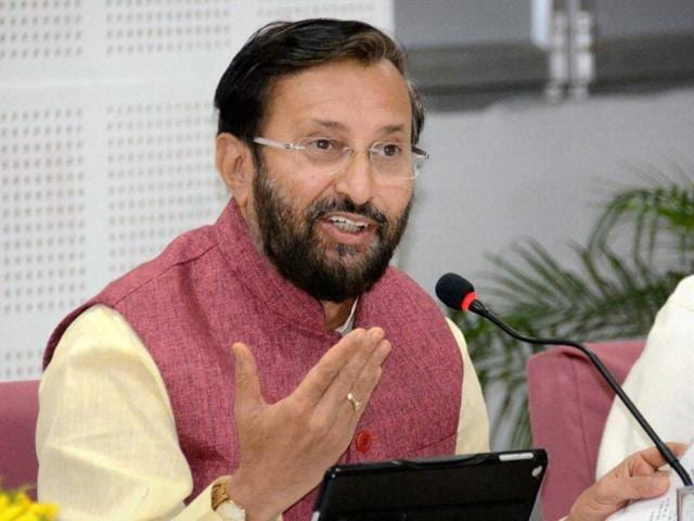 Union HRD minister Prakash Javadekar has also directed the ministry to find ways to expedite setting up the National Testing Service (NTS) to help standardise the tests.