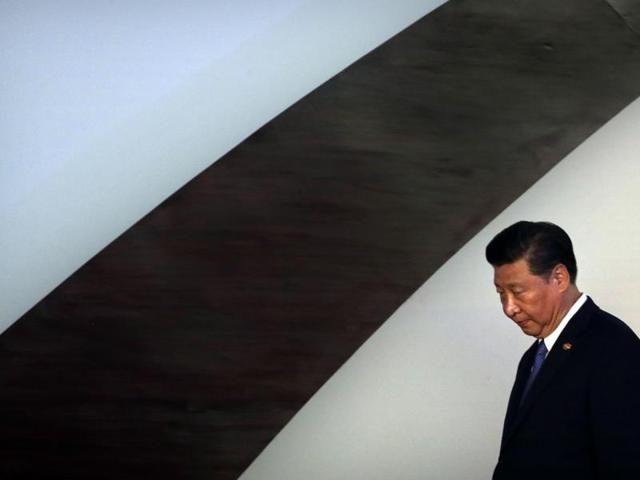 President Xi Jinping,Shenzhou-11,Tiangong-2