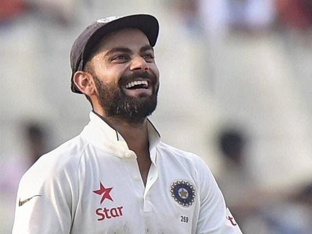 A Thane school asked Class 9 students in an exam who is Virat Kohli's girlfriend?