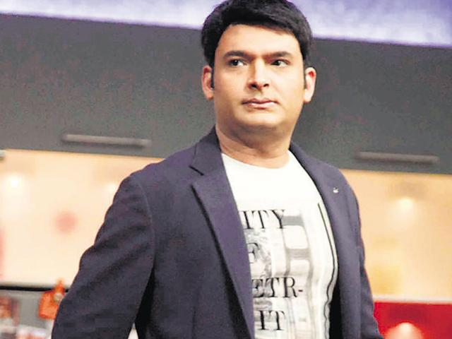Kapil Sharma recently kicked up a row when he tweeted that Brihanmumbai Municipal Commission officers sought a bribe of Rs 5 lakh for the construction of his premises in Versova.
