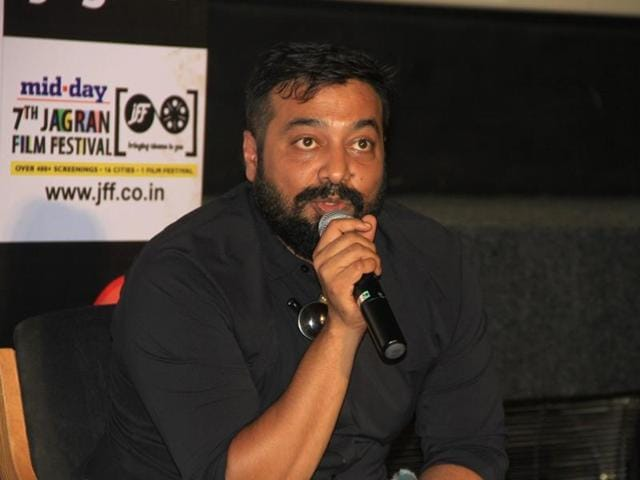 Filmmaker Anurag Kashyap had sought an apology from Prime Minister Narendra Modi for visiting Pakistan.