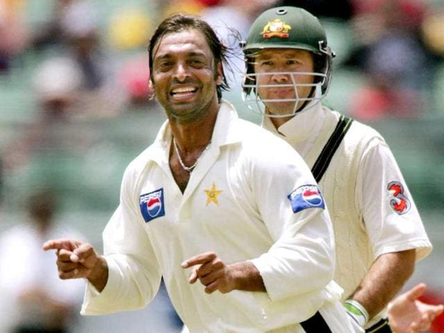 Shoaib Akhtar,Pakistan Cricket,PCB