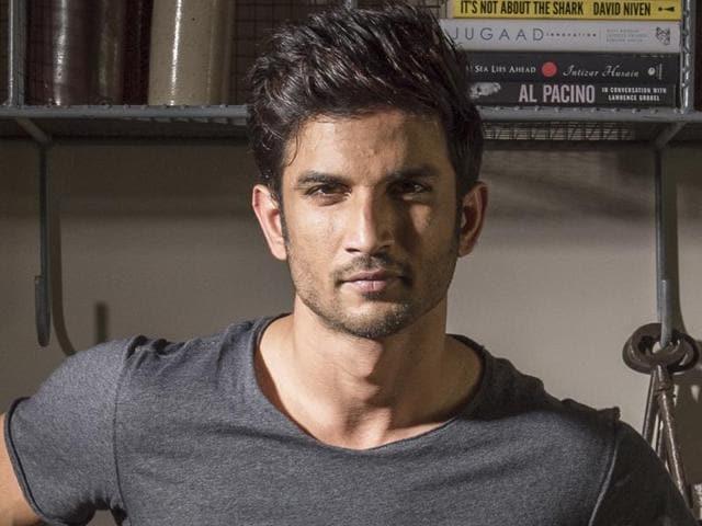 Sushant Singh Rajput,Bollywood,MS Dhoni
